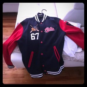 Ralph Lauren Men's Polo Jacket